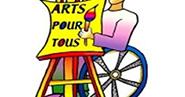logo_arts pour tous