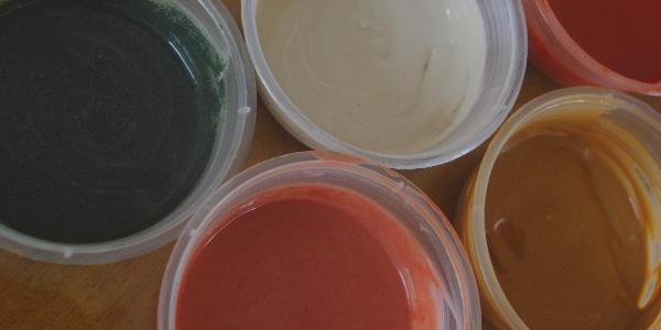 Fabriquer du maquillage de carnaval 100% naturel