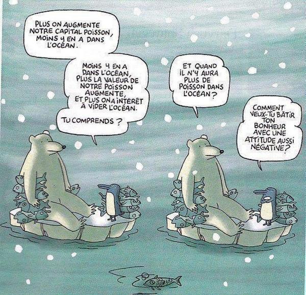 Une pêche durable ?