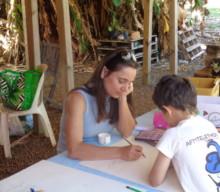 Graphisme participatif en Résidence